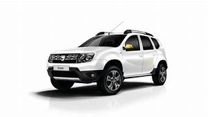 2015 Dacia Duster Air