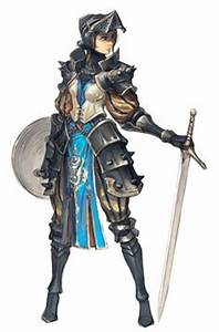 1000+ images about Warriors - Female - Anime on Pinterest ...
