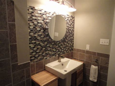 Small Modern Bathroom Remodel by Small Bathroom Remodel
