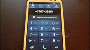 Faille Galaxy S3 - Ex U00e9cution Des Codes Ussd