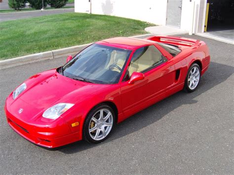 2004 acura nsx paintwork correction