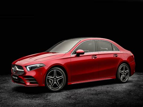 Best match top selling newest oldest lower price higher price. The New High-End Car by Mercedes-Benz is a Technology-Packed Compact