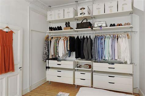 ikea concept ceiling enough the open wardrobe