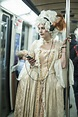 If Today's People Dressed In 18th Century Fashion | Bored ...