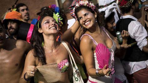 andrea janeiro sexy samba rhythmen so sexy ist der karneval in rio video welt