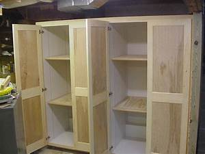 Garage organization and storage is easy with the right