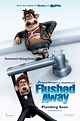 Flushed Away DVD Release Date February 20, 2007
