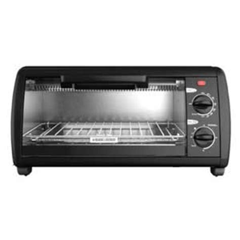 Black Decker Toaster Oven Reviews - black and decker to1412b toaster oven review