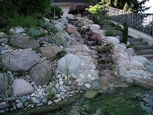 Steine Für Gartenteich : steine f r teich teich gr ne pflanzen und steine f r eine sch ne garten japanischer garten ~ Sanjose-hotels-ca.com Haus und Dekorationen