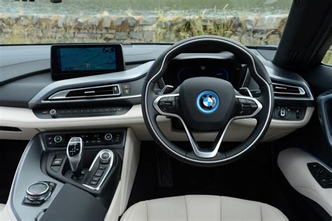 bmw supercar interior bmw i8 first uk drive pictures auto express
