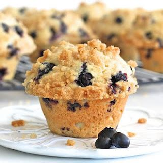 What desserts are low in fat? 10 Best Low Calorie Blueberry Dessert Recipes