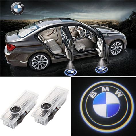 Door Projector Lights by Bmw Car Door Courtesy Welcome Laser Shadow Projector Led Light