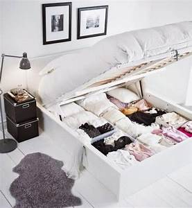 17 genius under bed storage ideas for tiny bedroom house With what is exactly under bed storage ideas