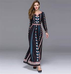 robes longues hiver 2016 With robe longue hiver 2015