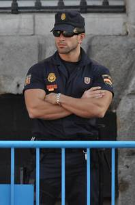 hot policeman « The Corey Story