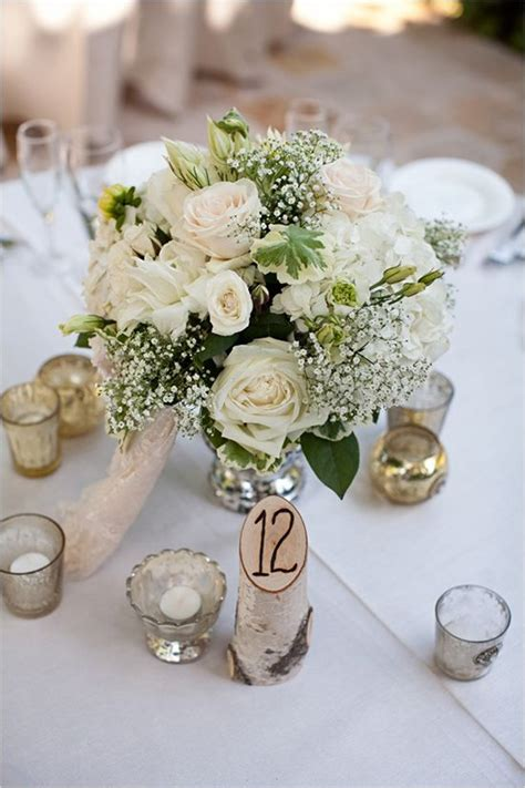 flower table decorations for weddings 17 best ideas about wedding centrepieces on pinterest