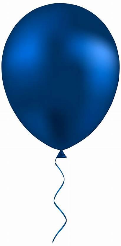 Balloon Clipart Clip Dark Transparent Balloons Clipartpng