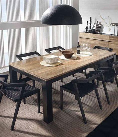 mesa de madera natural de livingo quincho en
