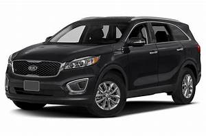2016 Kia Sorento Ex V6 Owners Manual