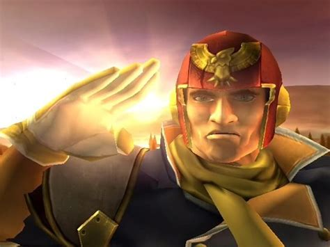 Information About Captain Falcon Unmasked Yousense Info