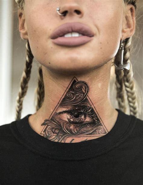Illuminati Triangle Eye Illuminati Triangle Eye Inkstylemag