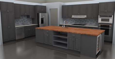 grey kitchen cabinets with the decent styles of the retro ikea kitchen cabinets gray
