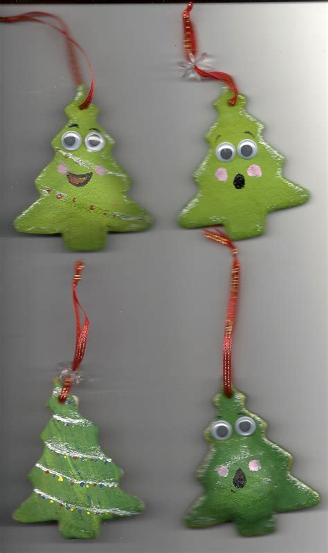 ginny s creations salt dough ornaments