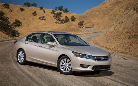 Honda Accord Ex by 2013 Honda Accord Reviews Research Accord Prices Specs