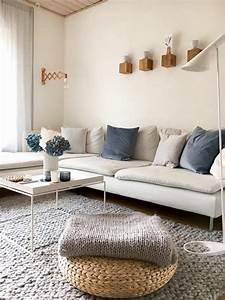 Weißer Tisch Mit Holzplatte : ber ideen zu skandinavische inneneinrichtung auf pinterest skandinavische einrichtung ~ Bigdaddyawards.com Haus und Dekorationen