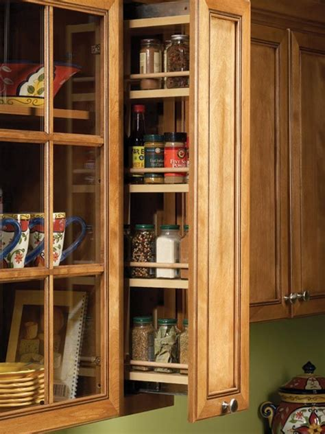 spice organizers for kitchen cabinets 17 best images about bertch cabinets on denver 8188