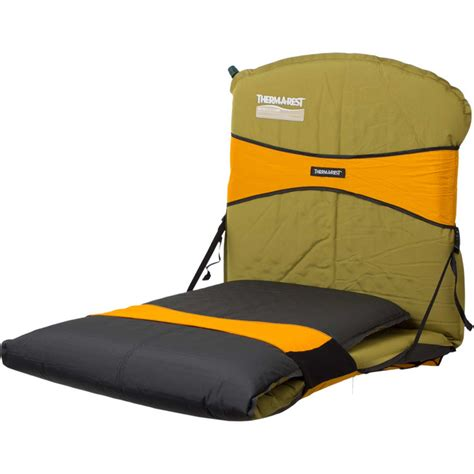 Thermarest Trekker Chair Kit by Preparation Cing And Hiking Equipment Adventure X