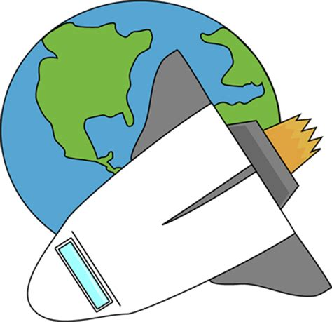 space shuttle clipart space clipart cliparts co