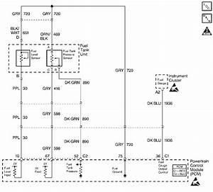 Dtc P0453 Fuel Tank Pressure Sensor Circuit High Voltage