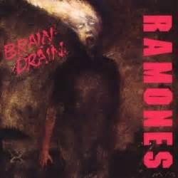 25 Years Ago The Ramones Release 'brain Drain'