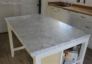 Kitchen Islands With Butcher Block Top Ikea Island Hack
