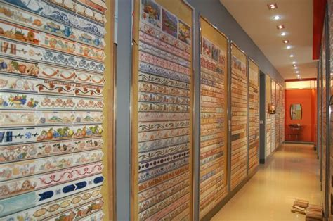 Decorative Ceramic Kitchen Tile Borders,Bathroom Wall