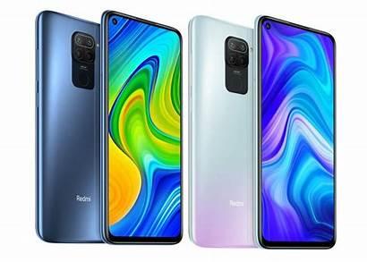 Redmi Xiaomi Note Nuevo Anuncia Celulares Nuevos