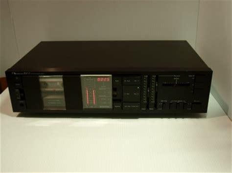 nakamichi deck bx 2 my vinyl lp nakamichi bx 2 two cassette deck