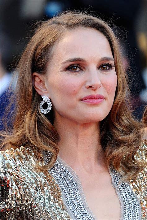 Natalie Portman Vox Lux Red Carpet Venice Film Festival