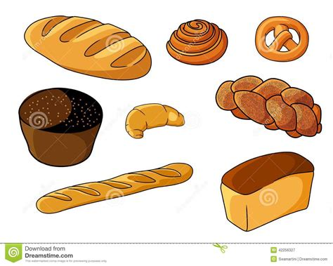 cartoon rolls pin bread roll clipart cartoon 4 bread roll coloring page