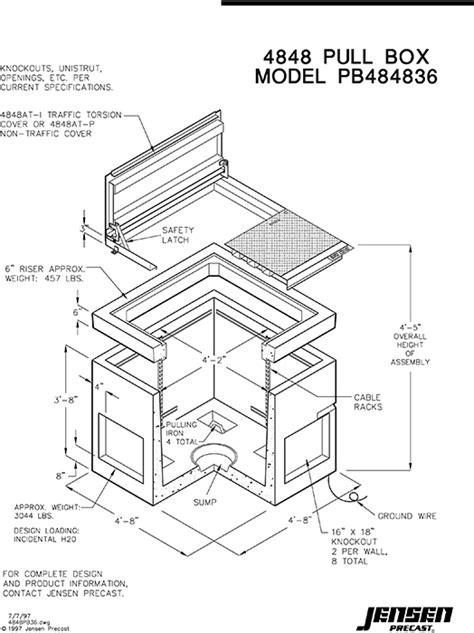 Jensen Precast - Electrical