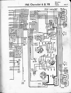 Wiring Diagram For 72 Chevelle