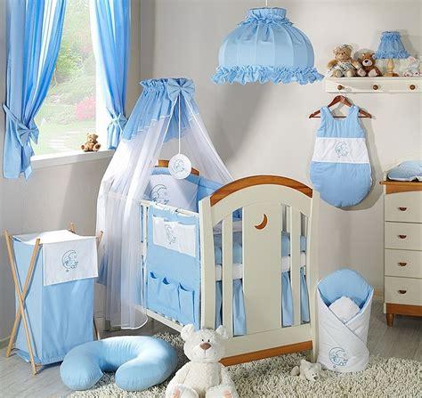 decoration chambre bébé garçon deco chambre bebe garcon bleu