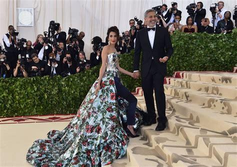 list couple george amal clooney invited   royal