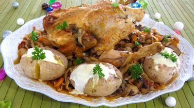 cuisine faisan