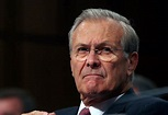 Donald Rumsfeld's Tax Day Letter To The IRS Is Amazing