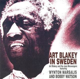 art blakey  sweden wikipedia