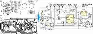 Create Schematic Diagram From Printed Circuit Board By