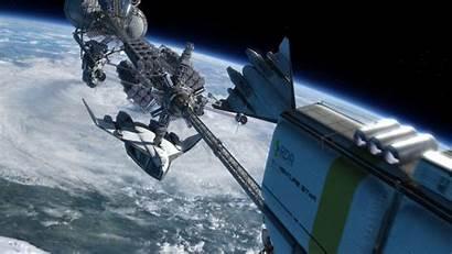 Valkyrie Shuttle Avatar Spaceship Space Hs Wealth