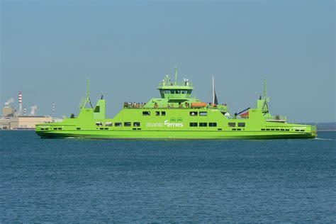 Ferry Boat Setubal by Atlantic Ferries Travessia Set 250 Bal Tr 243 Ia